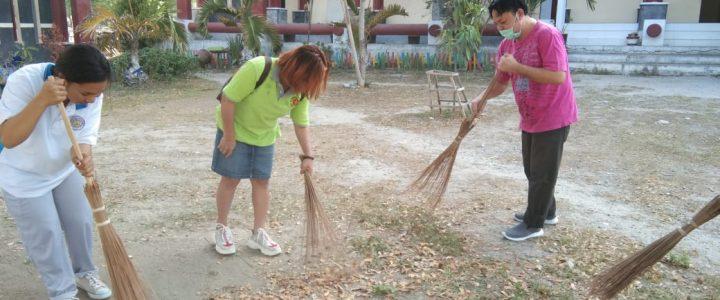Bina Lingkungan Dosen dan Mahasiswa